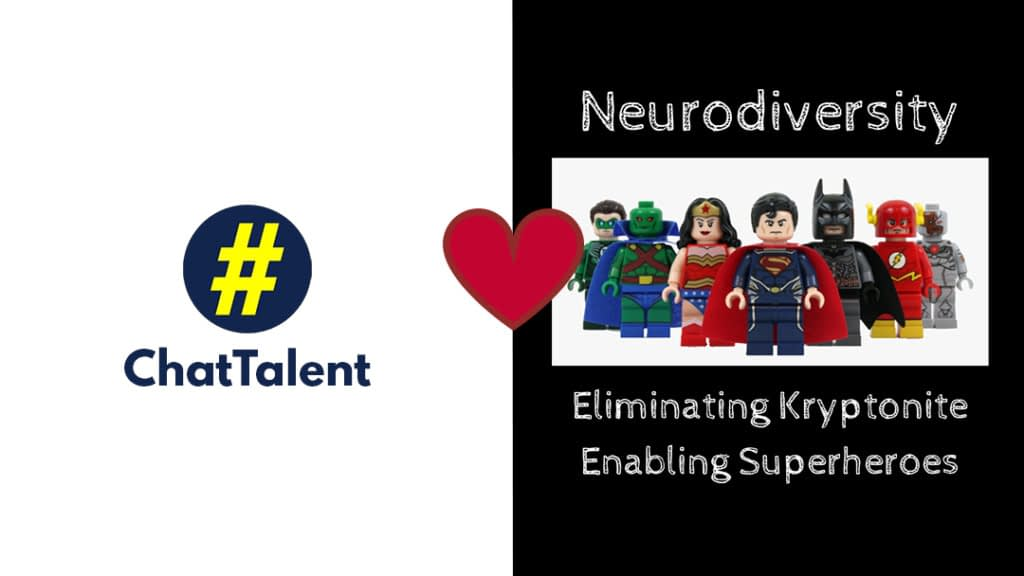 Eliminating Kryptonite; Enabling Superheroes – Podcast: Ep 1: Jamie Leonard