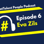 Episode 6: Eva Zils on HR Hackathon