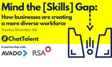 WEBINAR: Mind the [Skills] Gap