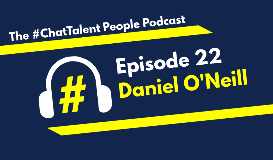 EPISODE 22: Daniel O'Neill on The impact of Covid19 on NYC's artistic community