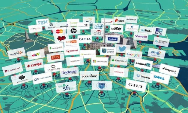 Why Silicon Docks is the place to buy HR tech
