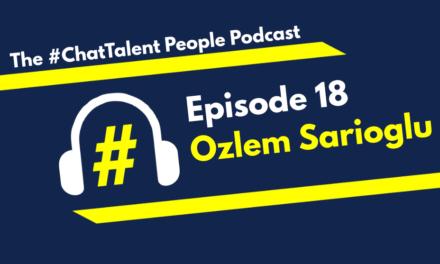 EPISODE 18: Ozlem Sarioglu on Making coaching accessible to everyone
