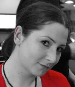 Marta Gaczynska