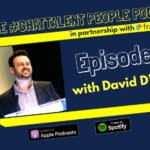 Episode 41 with David D'Souza about WFH and the future of HR