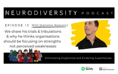 Stanislaw Wasowicz – Superhero at Smart Recruiters (Ep.13)