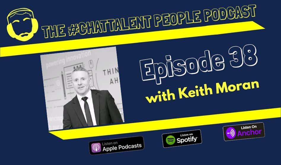 Keith Moran on Performance Management