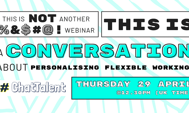 A Conversation about Personalising Flexible Working