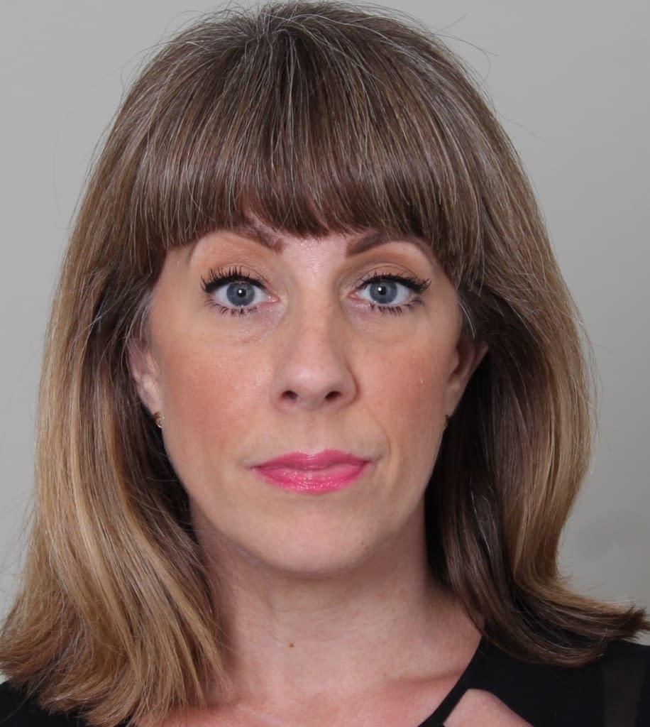 Rebecca Birs - GDS