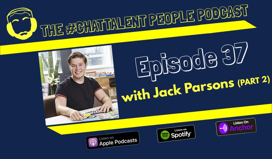 Jack Parsons on the importance of mentors