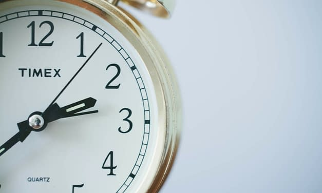 """How to make the most of your """"work time"""" and maximise your """"home time""""."""