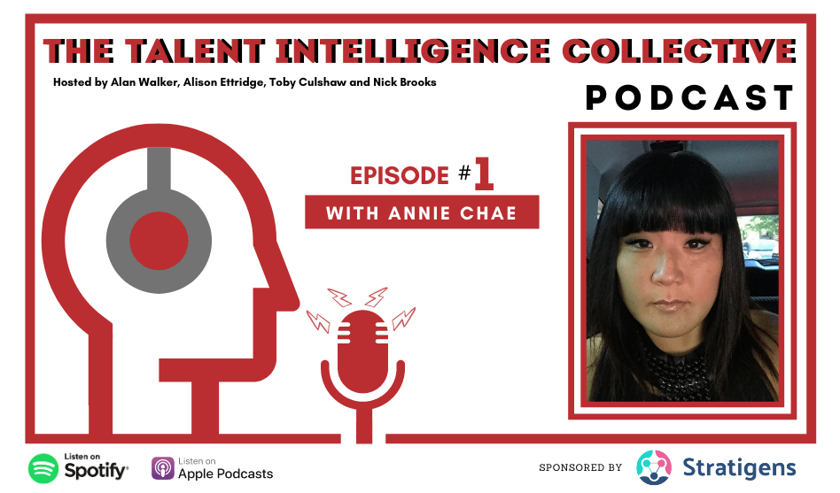 Episode 1 talent intelligence collective podcast