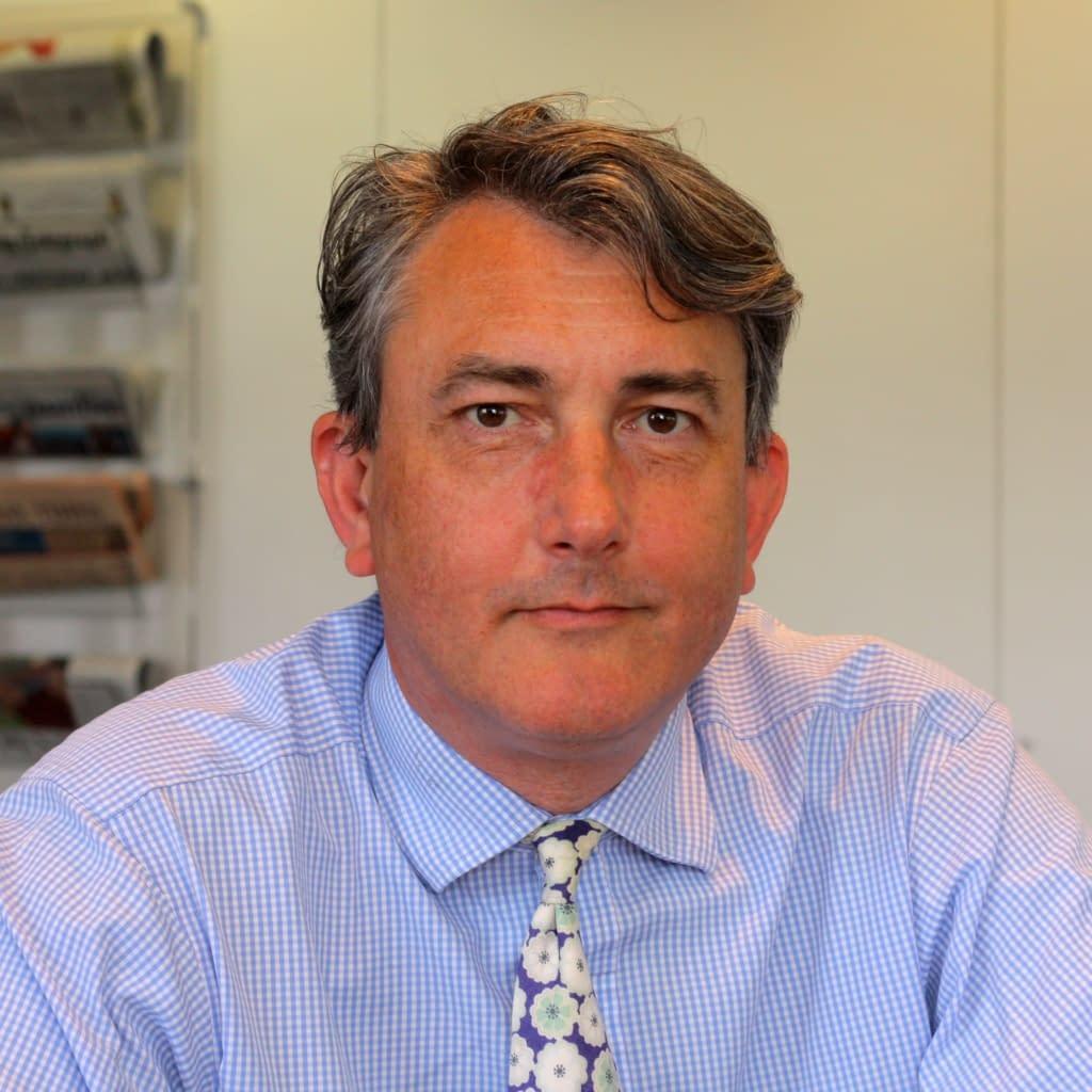 Andrew Platt Higgins