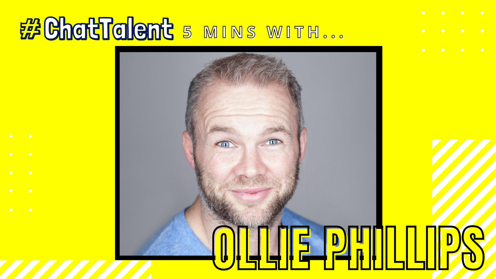 Ollie Phillips on the topic of optimised performance team
