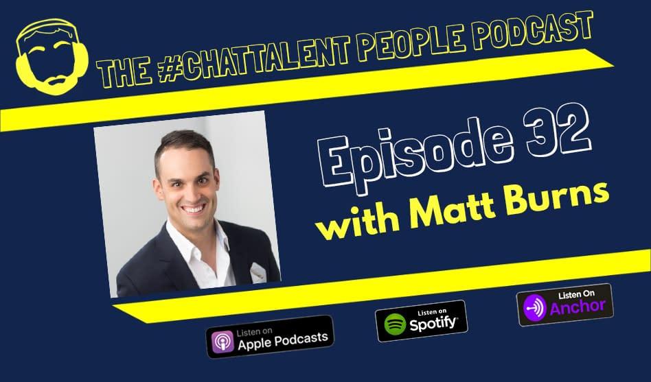 Matt Burns on digital transformation