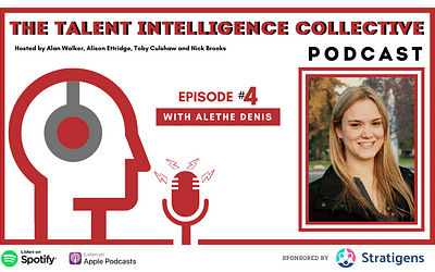 Episode 4 with Alethe Denis from ManpowerGroup