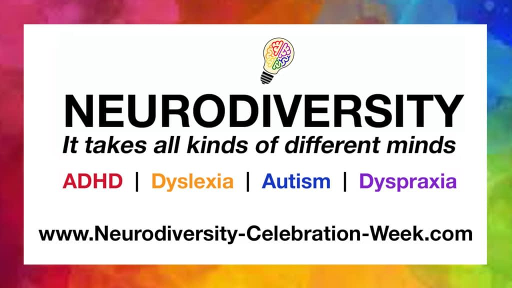 Neurodiversity Celebration Week in Short Video's